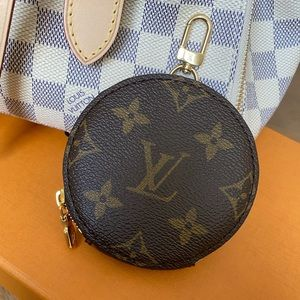 Louis Vuitton Multi Pochette Coin Pouch